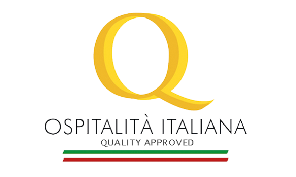 ospitalità italiana certified